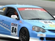 Asian Touring Car Series 2010- Overall Winner