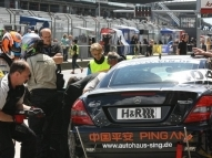 VLN 2012 at Nurburgring