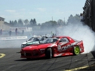 Formula Drift USA 2011 Seattle